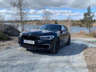 begagnad BMW M140 xDrive 5-dr 460hk