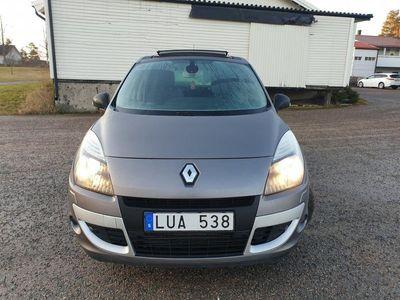 begagnad Renault Scénic 1.5 dCi Auto BOSE GPS