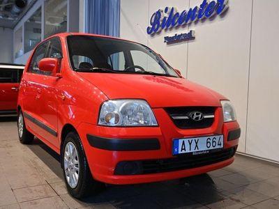 begagnad Hyundai Atos Prime 1.1 (63hk)