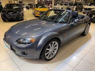 begagnad Mazda MX5 2.0 160hk / Eibach Dämpare / 9455