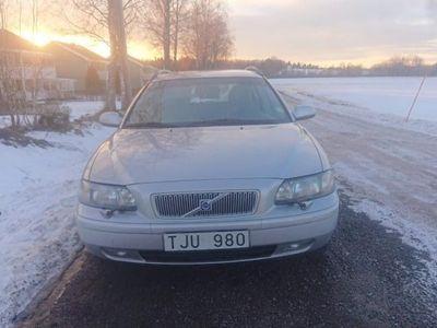 begagnad Volvo V70 -02