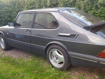 begagnad Saab 900 turbo