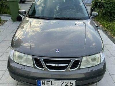 begagnad Saab 9-5 LINEARBUSINESS