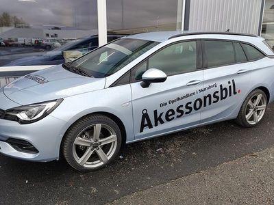 begagnad Opel Astra ST GS LINE P145 CVT LAUNCH 1 2020, Kombi 249 000 kr