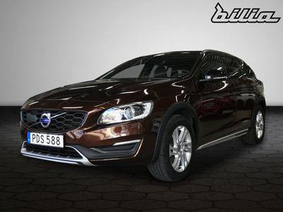 begagnad Volvo V60 CC D3 Business Advanced