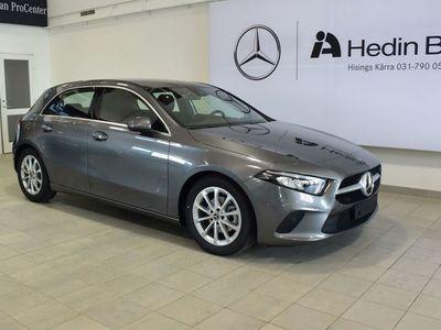 gebraucht Mercedes 180 A-KlassProgressive live, Premiumpaket,
