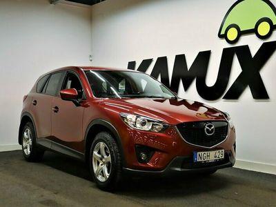 begagnad Mazda CX-5 2.2 SKYACTIV-D | Drag 2013, SUV Pris 124 900 kr
