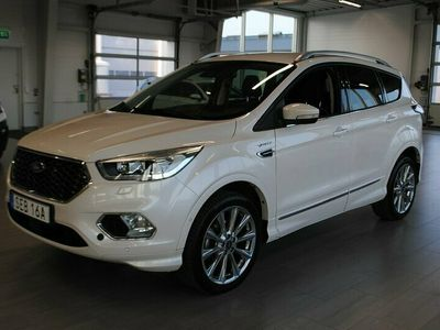 begagnad Ford Kuga Vignale 1.5T EcoBoost E85 Edition Aut 2019, SUV Pris 264 900 kr