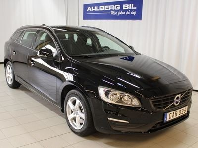 used Volvo V60 T3 Classic Edition 2018, Kombi 224 500 kr