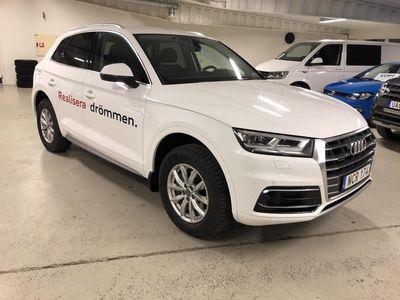 brugt Audi Q5 2.0 TFSI 252HK QUATTRO S-TRONIC SPORT