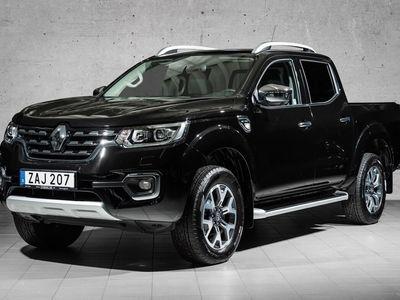 begagnad Renault Alaskan Intens 190 Searchlight A