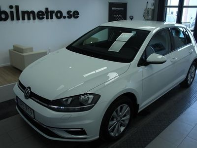 begagnad VW Golf TSI 110 AppConnect/AdaptivFar
