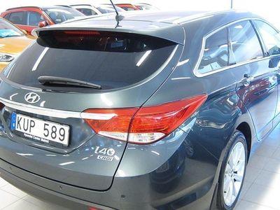 begagnad Hyundai i40 1,7 CRDi Business Automat 2012, Kombi 154 000 kr