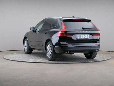 begagnad Volvo XC60 D4 Momentum Se Aut Voc Drag