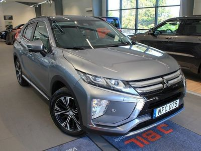 used Mitsubishi Eclipse Cross Business 1,5T Automa -18