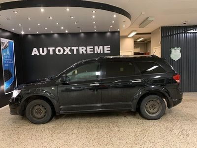 begagnad Dodge Journey 2.7 Automat 7-sits 185hk ny ser ny bes