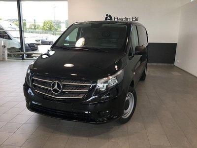 begagnad Mercedes Vito Vito116 CDI ( 163 hk) Lån