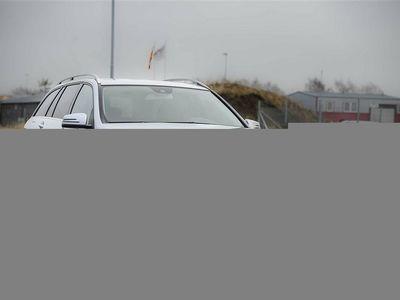 begagnad Mercedes 180 C-KLASSKombi S204