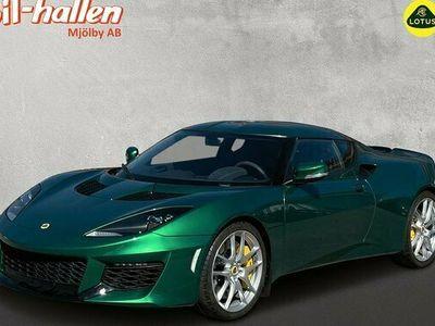 begagnad Lotus Evora 440 IPS 2 0 2018