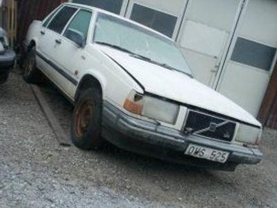 used Volvo 740 -90