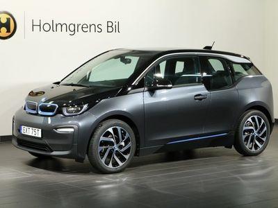 begagnad BMW i3 12AH