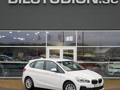 begagnad BMW 220 D 190hk,Active Tourer,EU6