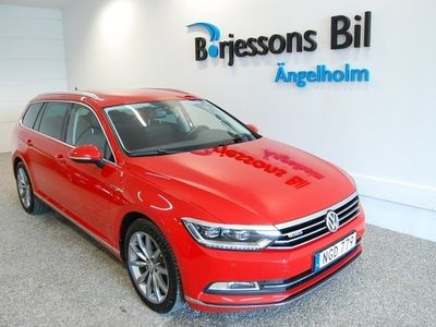 gebraucht VW Passat Sportscombi TDI 240 GTS DSG Drag Executive