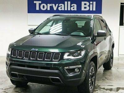 begagnad Jeep Compass Plug-in AUT 4WD Trailhawk 2020, SUV Pris 489 900 kr