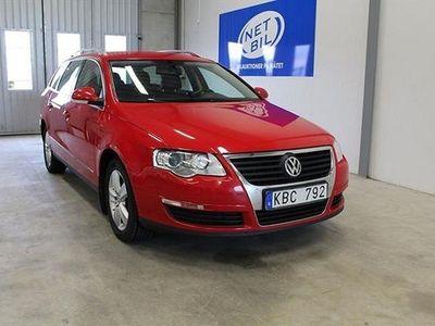begagnad VW Passat 1.4 TSI Drag 150hk -10