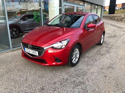brugt Mazda 2 1.5 90HK VISION 269mil -18