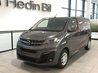 begagnad Opel Vivaro Van 2.0 Manuell, 122hk, L2H1 2020