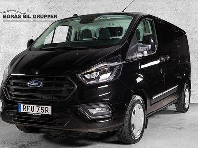 begagnad Ford 300 Transit Custom Skåp L2 130 TrendA -