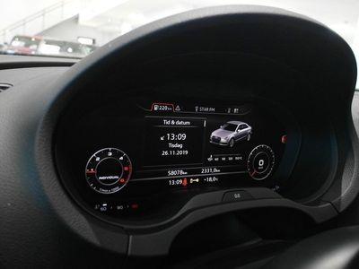 begagnad Audi A3 SEDAN 2.0 TDI 150HK Q SPORT
