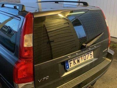 begagnad Volvo V70 Kinetic, Classic