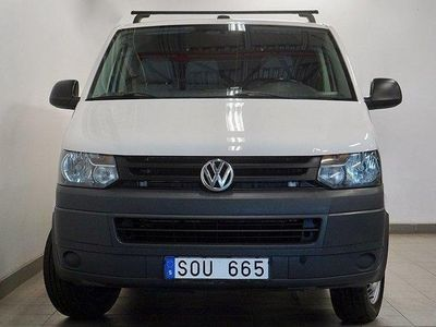 begagnad VW Transporter 2.0 TDI 140 4Motion Vä