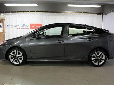 begagnad Toyota Prius 1.8 HSD Active / Nya modellen / GPS / Safety Sense