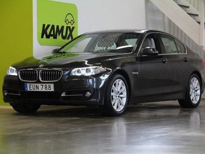 begagnad BMW 530 d xDrive Sedan Sport D-värm (258hk)