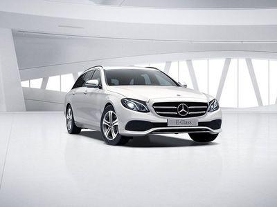 begagnad Mercedes E220 d Kombi HVO
