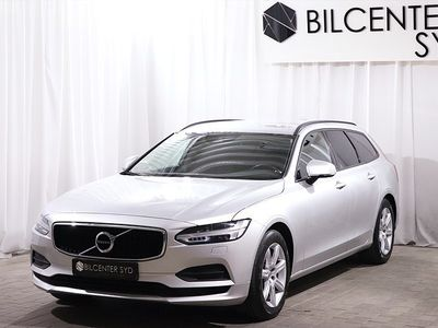 begagnad Volvo V90 D3 AWD Geartronic Euro 6 150hk