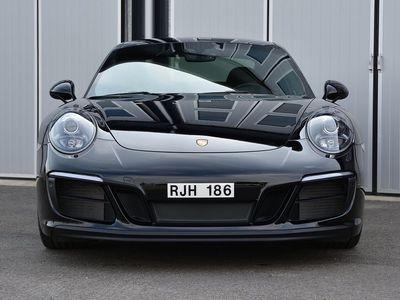 gebraucht Porsche 911 Carrera GTS 991 450hk 277 mil -18