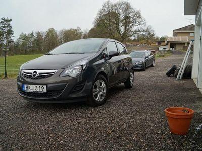 begagnad Opel Corsa -14