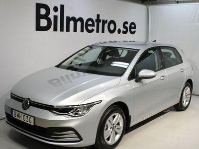 begagnad VW Golf LIM 1.0 TSI PF 81 KW / 110 HK