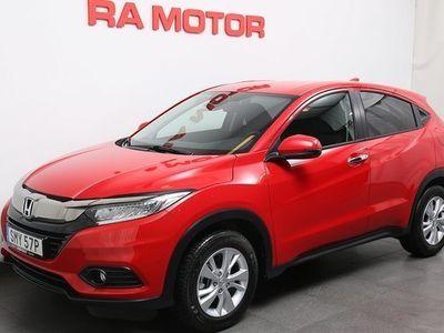 begagnad Honda HR-V 1.5 i-VTEC CVT Elegance 2020, SUV 249 900 kr