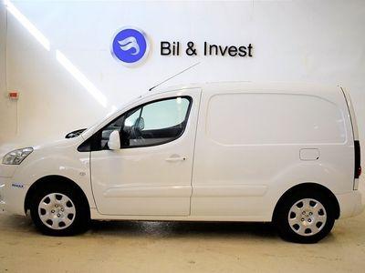 gebraucht Peugeot Partner Van 1.6 HDi EGS 92hk