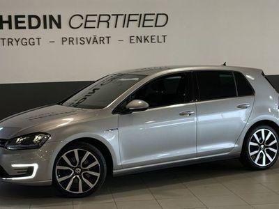 begagnad VW Golf 1.4 Plug-in-Hybrid (204hk)