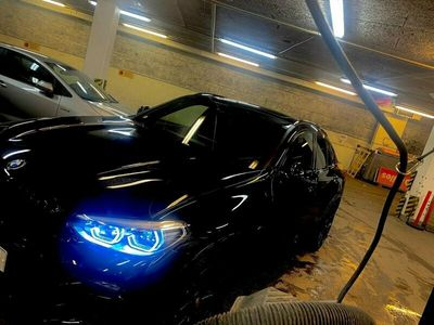 begagnad BMW X4 30i XDRIVE M-Sport Innovation Edition