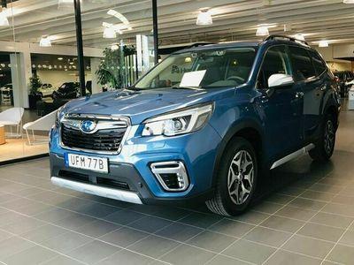 begagnad Subaru Forester ACTIVE