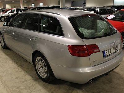 begagnad Audi A6 AV 2.4 QUATTRO -08