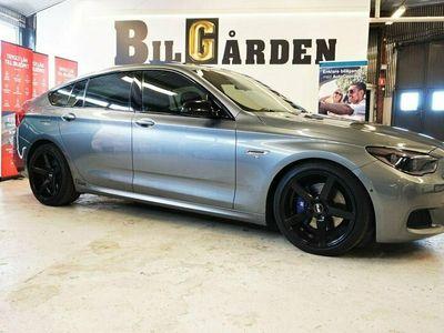 begagnad BMW 535 GT D XDRIVE