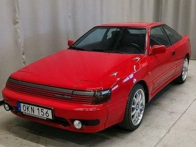 begagnad Toyota Celica 2.0 Turbo 4WD GT-FOUR